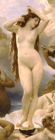 Getting To Know Your Inner Aphrodite: The Goddess of Self Love