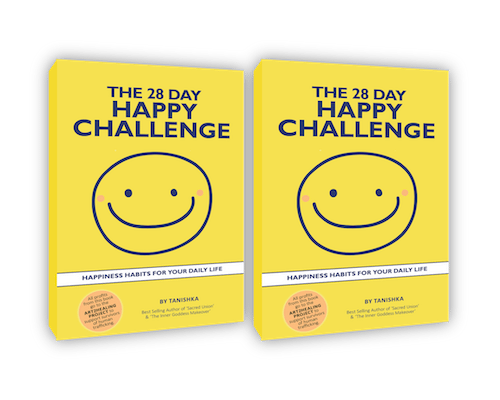 28 Day Happy Challenge