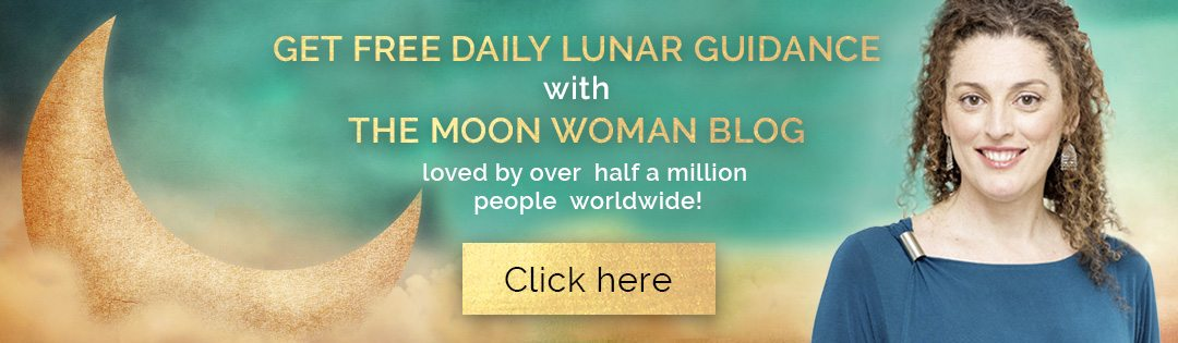 The Moon Woman Membership