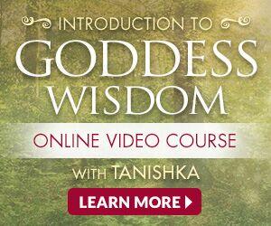 Goddess Wisdom Online Course
