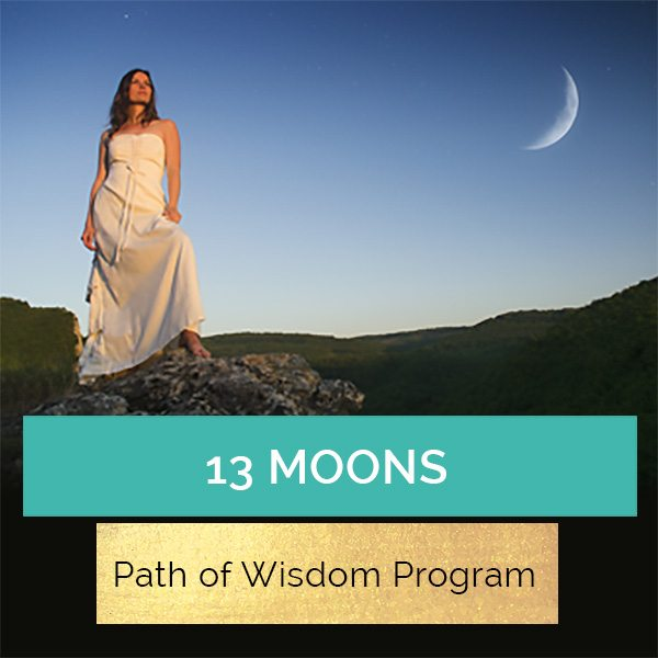 13 Moons Path of Wisdom Program