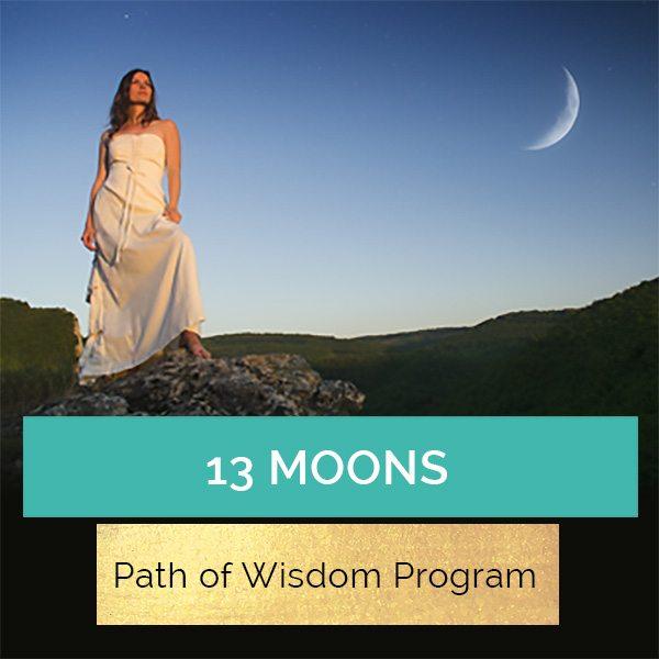 13 Moons Path of Wisdom Program