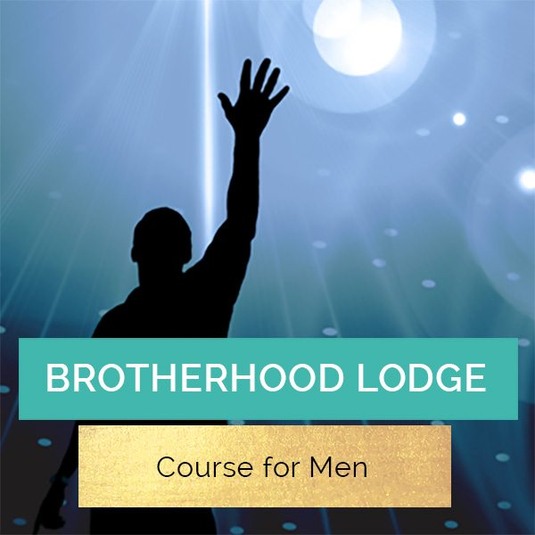 Brotherhood Lodge Course for Men