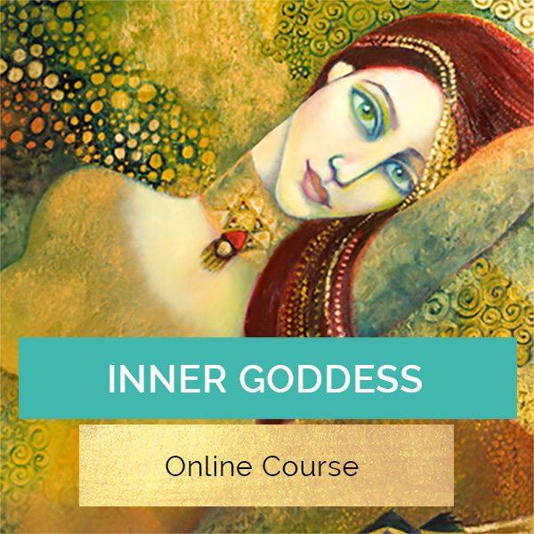 Inner Goddess Online Course
