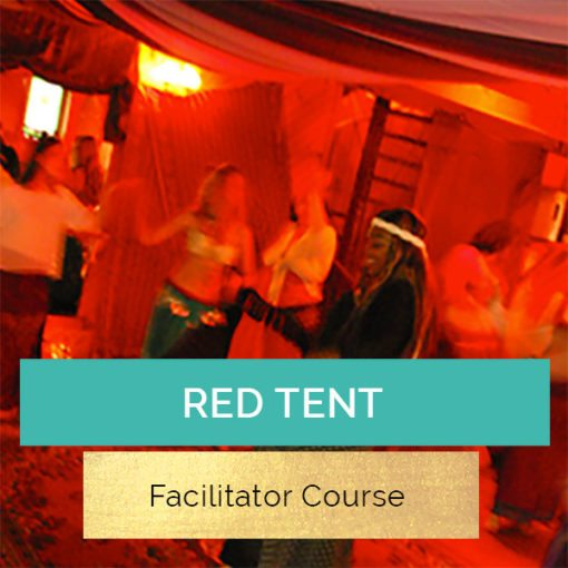 Red Tent Course, The Moon Woman