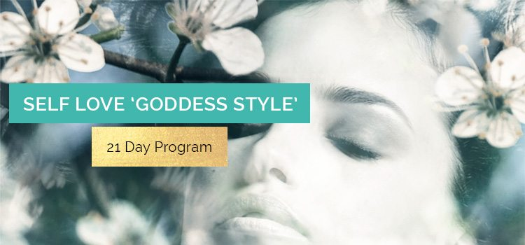 Self Love Goddess Style