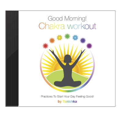 Good Morning Chakra Workout