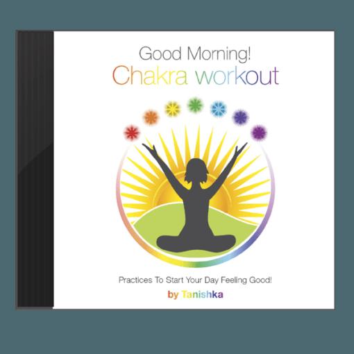Good Morning Chakra Workout