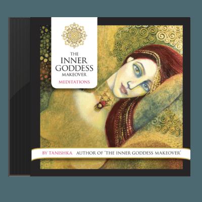 Inner Goddess Makeover Double Meditation CD