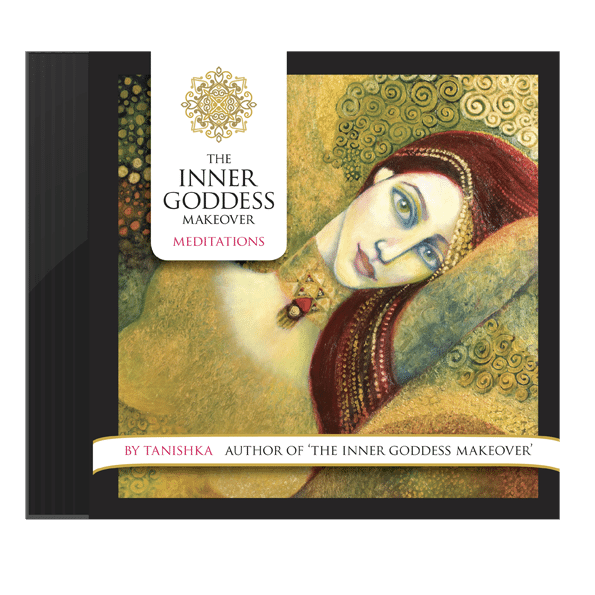 Inner Goddess Makeover Double Meditation CD