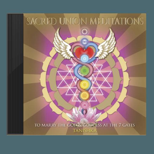 Sacred Union Meditations