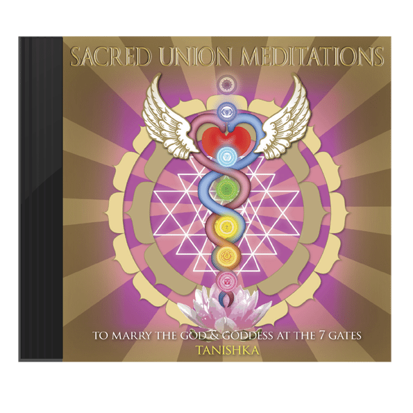 Sacred Union Meditations
