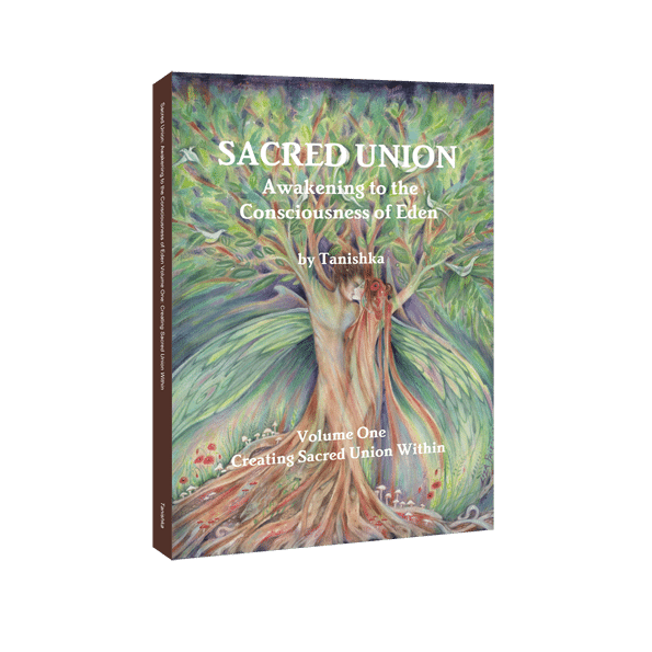 Sacred Union Vol 1: Creating Sacred Union Within