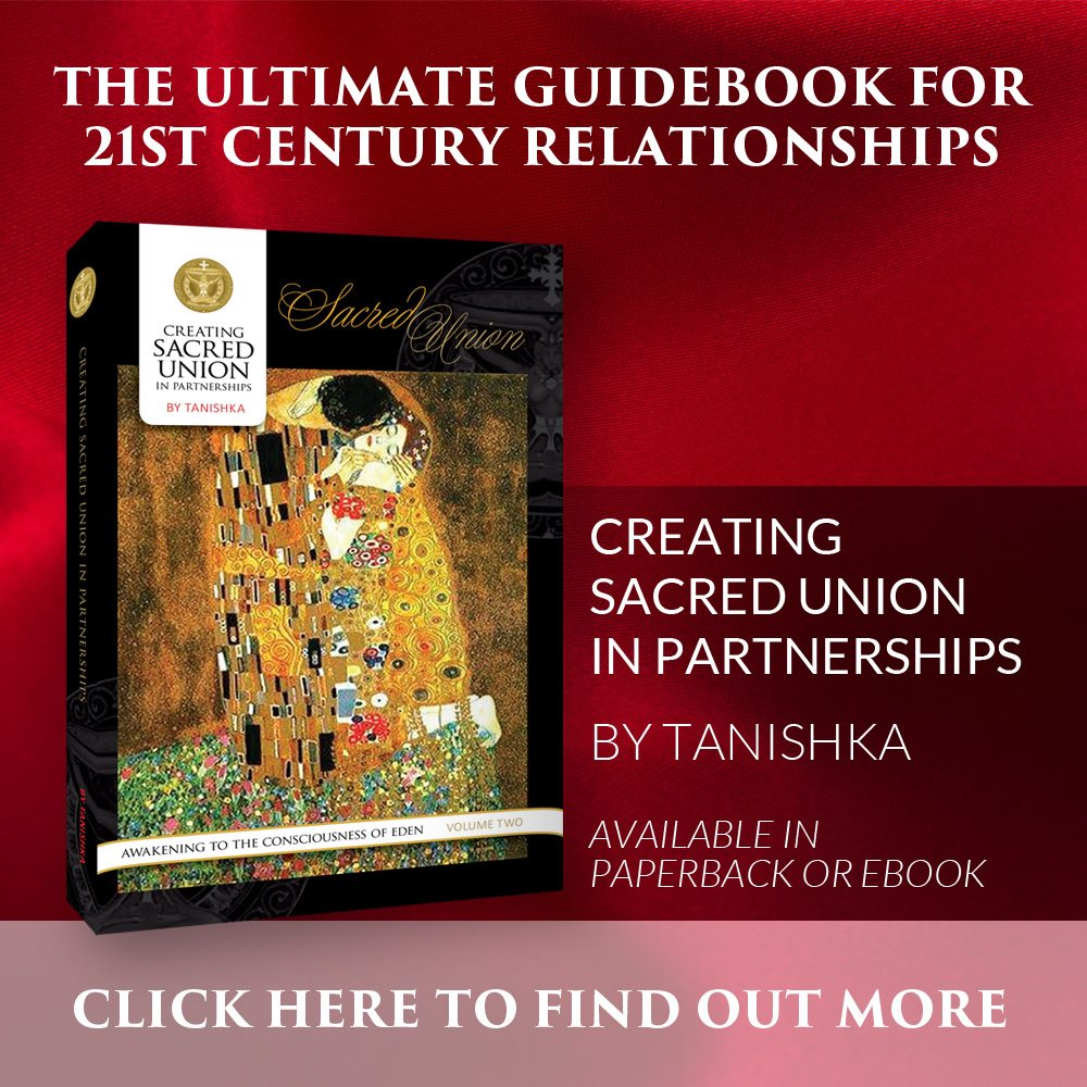 Creating Sacred Union in Partnerships