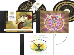 Three Double CD's Bargain Gift Set