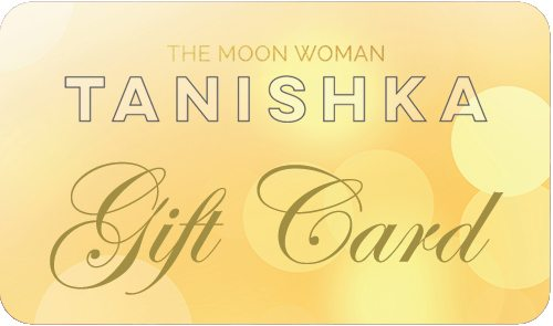 Gift Cards, The Moon Woman