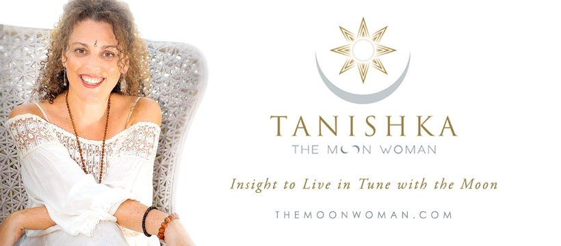 Tanishka, The Moon Woman