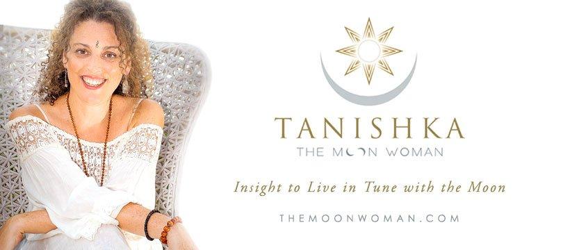 Blog | The Moon Woman