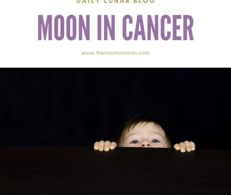 Moon in Cancer