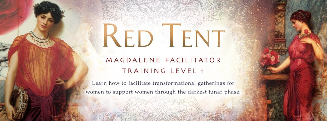 Red Tent Facilitator Course