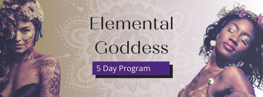 Elemental Goddess